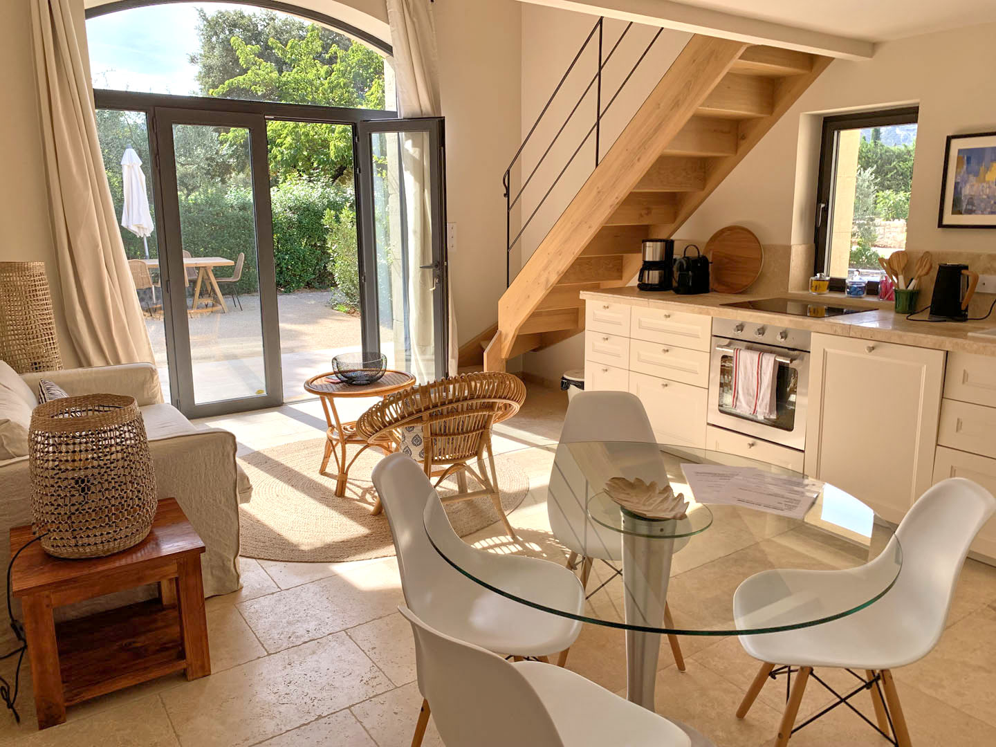 Luxury Rental in Provence, Mas Notre Dame