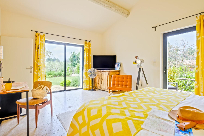 Luxury Rental Cottages Provence, Mas Notre Dame